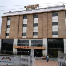 Golden Inn in Dakshin Jhapardaha