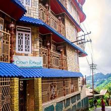 Hill Crown Retreat in Sukhiapokhri
