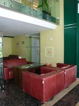 HILL HOTEL in Vladaya