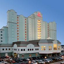 Hilton Suites Ocean City Oceanfront in Ocean Pines