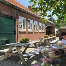 Hof van Renesse / Pension Lockershof in Ellemeet
