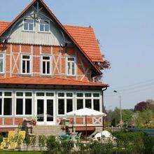 Hoffmanns Gästehaus in Allrode