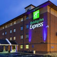 Holiday Inn Express Birmingham Oldbury M5, Jct.2 in Aston
