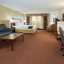 Holiday Inn Express Hotel & Stes Salt Lake City-Arpt East in Salt Lake City