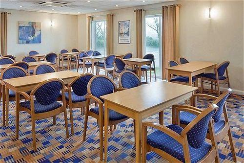 Holiday Inn Express Lichfield in Alrewas