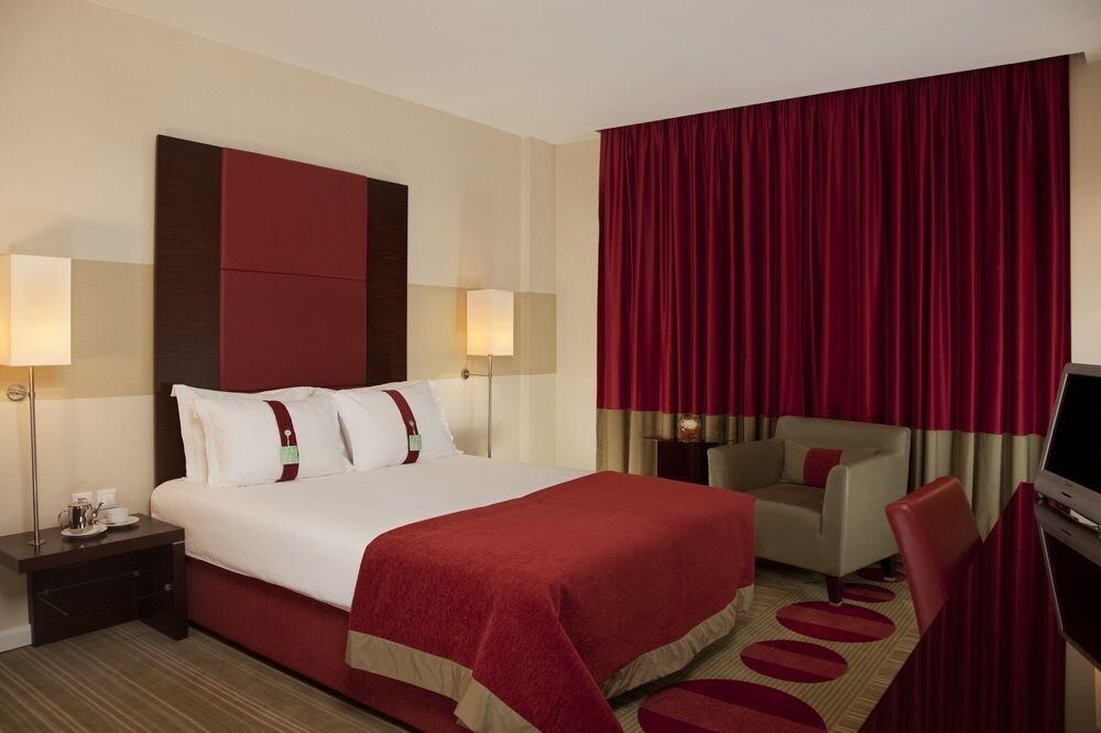 Holiday Inn Sofia in Vladaya