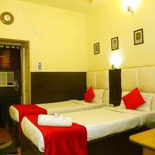 Holidei Inn in Jamshedpur