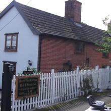 Holly Tree Cottage Bed and Breakfast in Darsham
