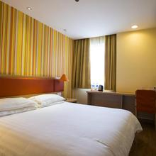Home Inn Nantong Sports Convention and Exhibition Centre Chengshan Road in Zhaoqiao