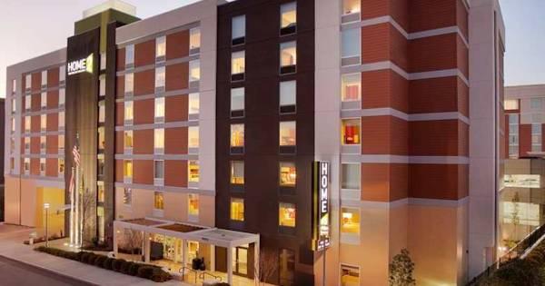 Home2 Suites Nashville in Donelson