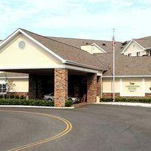 Homewood Suites Melville in Wantagh