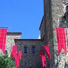 Hospederia del Real Monasterio in Canamero