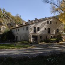 Hospederia El Batan in Calomarde