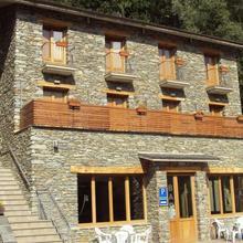 Hostal Les Roquetes in Pardines