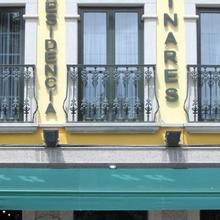 Hostal Linares in Abelleira