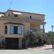Hostal Restaurante Santa Cruz in Masueco