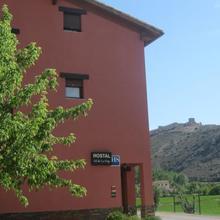 Hostal Sol de la Vega in Calomarde