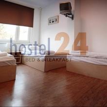 Hostel24 Bed&Breakfast in Zofin