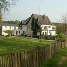 Hostellerie du Cerf in Glaumont