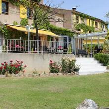 Hostellerie Du Luberon in Lauris