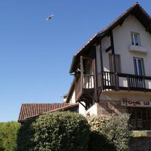 Hostellerie La Terrasse in Livernon