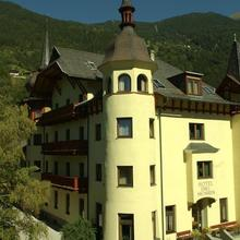 Hotel 3 Mohren in Karrosten