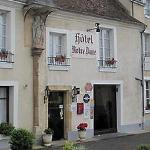 Hotel A Notre Dame in Chassignolles