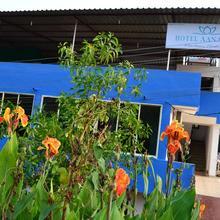 Hotel Aananda in Goa