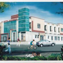 Hotel Aashirwad in Dausa
