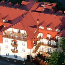 Hotel Adam&Spa in Radkow
