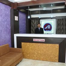 Hotel Aeon in Himmatnagar