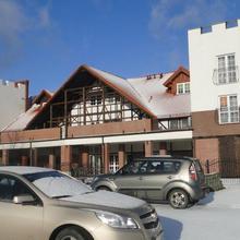 Hotel Agat in Zofin