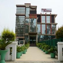 Hotel Ajuba Residency in Patiala