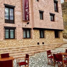 Hotel Albanuracín in Calomarde