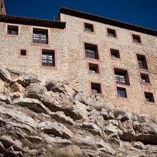 Hotel Albarracín in Calomarde