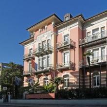 Hotel Alexandra in Moghegno