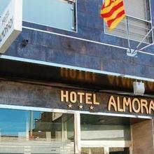 Hotel Almoradi in Bigastro