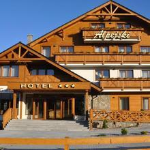 Hotel Alpejski in Radkow