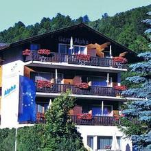 Hotel Alpha in Eischoll