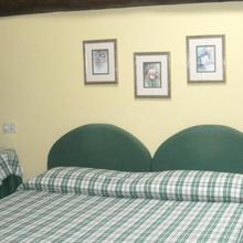 Hotel Alpino in Magnano