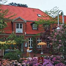 Hotel Altes Stadthaus in Edewecht