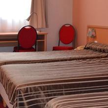 Hotel Altina in Chaignes