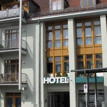 Hotel am Hof in Haunwang