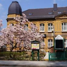 Hotel Am Kurpark in Allrode