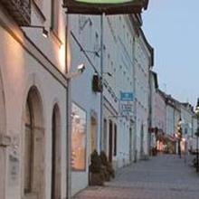 Hotel Am Maxplatz in Trogen