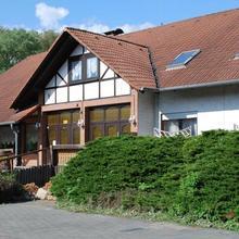 Hotel am Steinertsee in Dornhagen