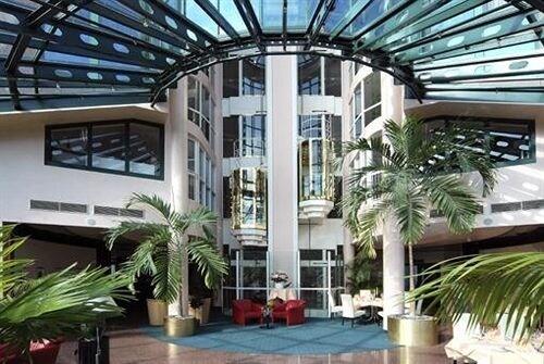 Hotel Amadeus Frankfurt in Frankfurt Am Main
