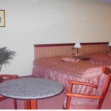 Hotel Amadeus in Syrynia