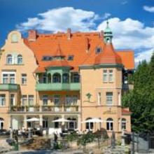 Hotel Amalia in Radkow
