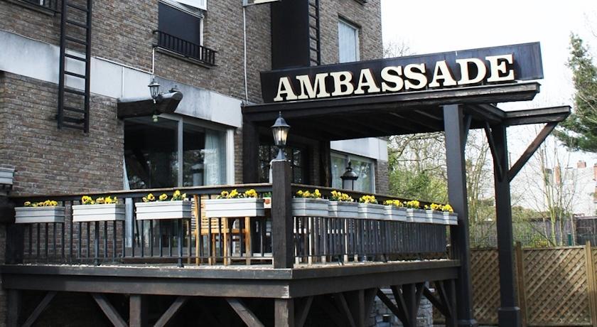 Hotel Ambassade in Deerlijk